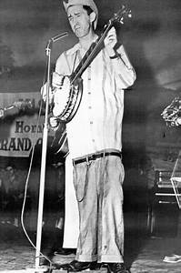 Stringbean Murdered After Grand Ole Opry Appearance In
