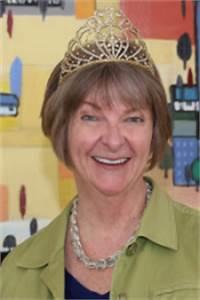 Meet Author Barbara Jean Hicks - Fairytale Town