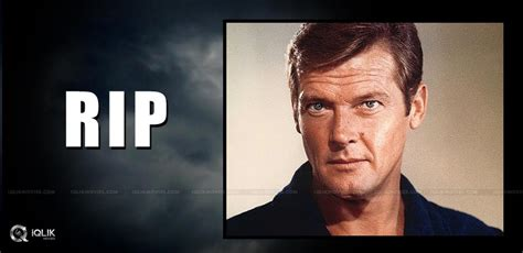 roger moore passed away james bond fame roger moore is no more