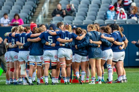 usa rugby names womens  performance squad goff rugby report