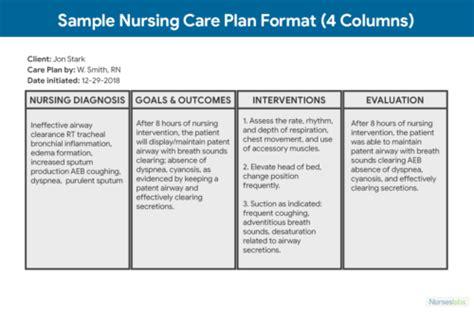nursing care plan ncp ultimate guide and database nurseslabs