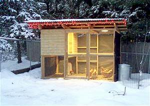 Chicken Coop Light Timer 10 Tips For Keeping Chickens Warm In The Cold Weather