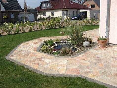 Garten Terrasse Gestalten by Garten Terrassen Anlegen