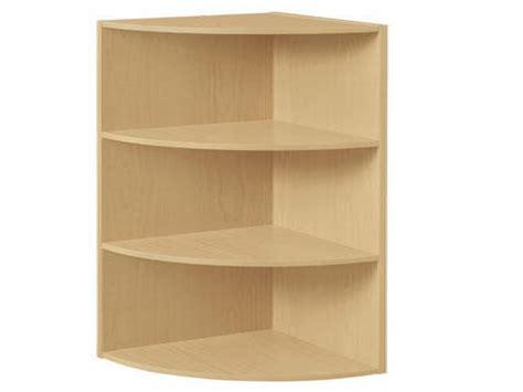 Corner Unit Bookshelf