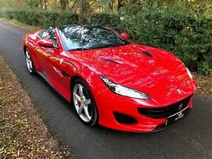 Nouvelle Ferrari Portofino : bapt me conducteur ferrari portofino quintessence automobiles ~ Medecine-chirurgie-esthetiques.com Avis de Voitures