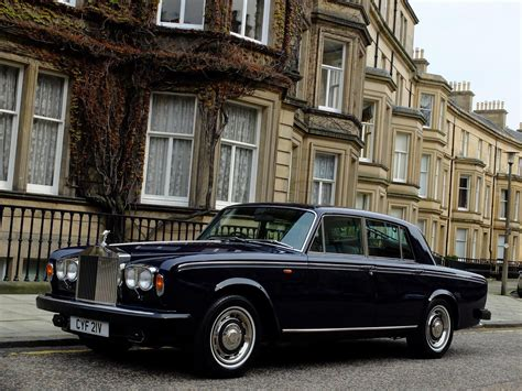 Used Rolls Royce Silver Shadow cars for sale with ...
