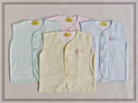 baju bayi new born fluffy kutung salur 4 pcs