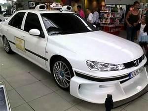 Filme De Voiture : la voiture du film taxi youtube ~ Medecine-chirurgie-esthetiques.com Avis de Voitures