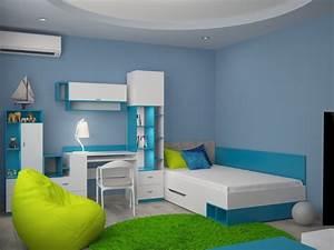 6 Tips On Children's Bedroom Interior Design