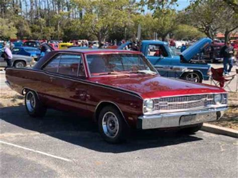 1967 to 1969 dodge dart for sale on classiccars