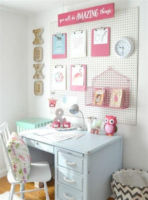 Kinderzimmer Mädchen Kaufen by M 228 Dchen Kinderzimmer Lernbereich Mit Sch 246 Ner Dekoration