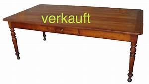 Bierzeltgarnitur Breiter Tisch : verkauft sehr breiter tisch biedermeier kirschbaum edeltr del antike m bel ~ A.2002-acura-tl-radio.info Haus und Dekorationen