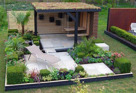 Garten Schöner Machen by 10 Sitzecken Die Den Garten Sch 246 Ner Machen Garten