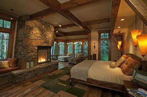 24 Beautiful Rustic Bedroom Designs  Page 2 Of 5
