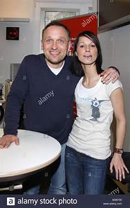 Band Mit M : christina stuermer mit band bei radio hamburg in der sendung von jan stock photo 174266820 alamy ~ Eleganceandgraceweddings.com Haus und Dekorationen