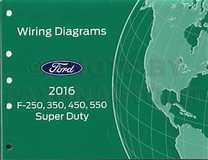 Ford F250 Wiring Diagram