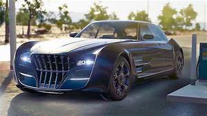 Forza Horizon 3 Regalia Trailer Final Fantasy 15 Car