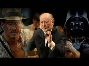 Top 10 Iconic Instrumental Film Scores - YouTube