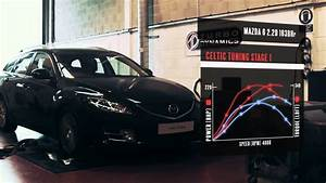 Mazda 2 1 5 Chiptuning : mazda 6 ecu remap 2 2d 163bhp stage 1 ecu tuning youtube ~ Jslefanu.com Haus und Dekorationen