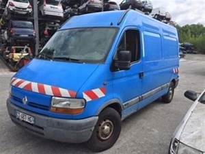Piece Renault Master : moteur d 39 occasion pour renault master ii ~ Melissatoandfro.com Idées de Décoration