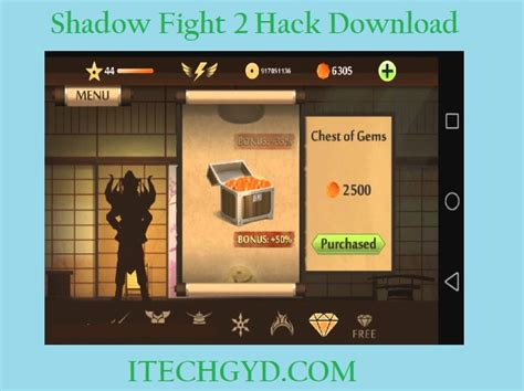 shadow fight 2 hack no root for android free best apk apps