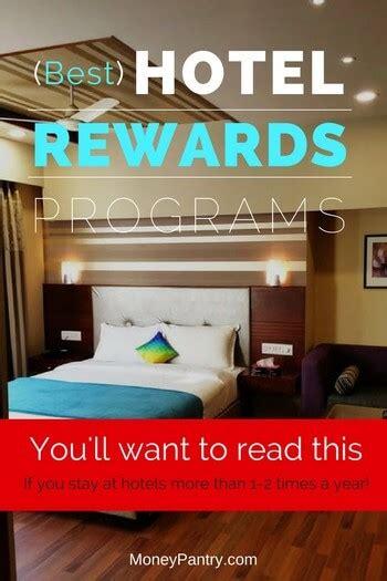 Best Hotel Rewards Program 17 Best Hotel Rewards Programs How To Earn Free Nights