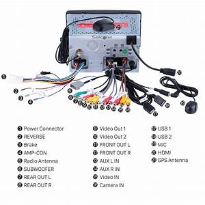 Front Dual Usb Wiring Diagram