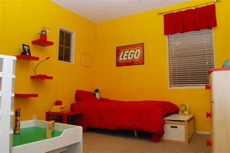 40+ Best Lego Room Designs For 2019