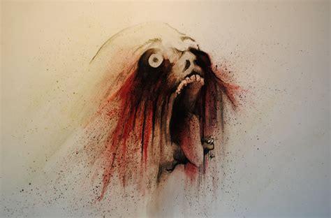 Anguish by Risa087 on DeviantArt