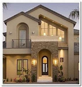 40, Most, Beautiful, Modern, Dream, House, Exterior, Design, Ideas
