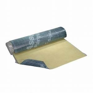 Natte de fibres de verre assour parquet les materiaux for Assour parquet