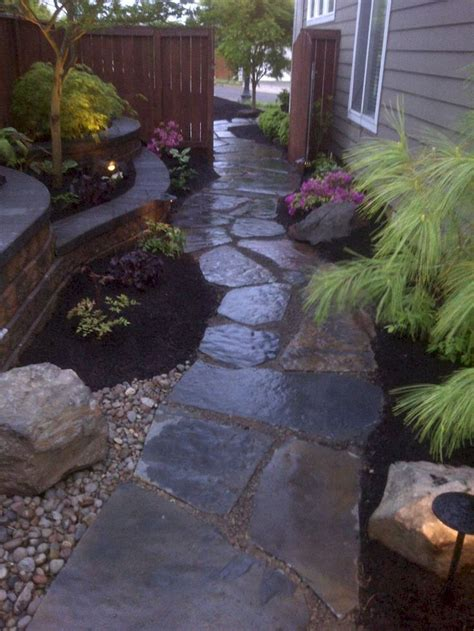front walkway landscaping ideas  pinterest