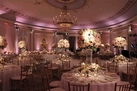 indoor wedding reception decorations crystal icicle lights