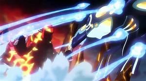 Pokémon Rubis Oméga & Saphir Alpha : Le trailer anime qui ...