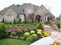 landscape ideas for front of house Jackson Realtor | Manalapan Realtor | Howell Realtor | Ellen Dynov-Dell'Alba