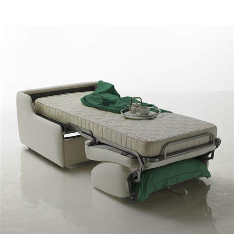 canapé chocolat fauteuil convertible 1 place meubles et atmosphère