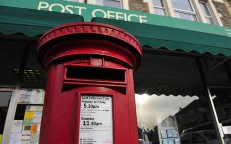 britains post offices government dont sell royal mail telegraph