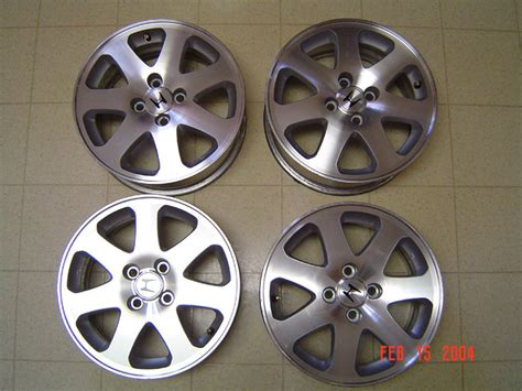 civic si rims for sale honda acura net