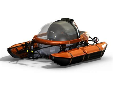 U Boat Worx Price by U Boat Worx Launches Mini Subs For Use
