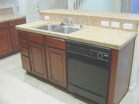 kitchen island with bench seating small spaces best of