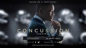 Concussion Official Movie Trailer (2016) HD - YouTube