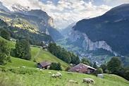 Places to Visit in Switzerland | Switzerland Family ...