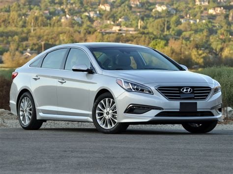 hyundai sonata review  road test autobytelcom