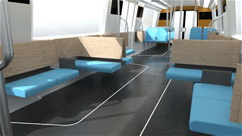 bart train car interior antioch herald