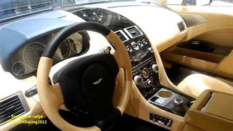 Aston Martin Rapide S Limousine Very Hyde Luxury Car