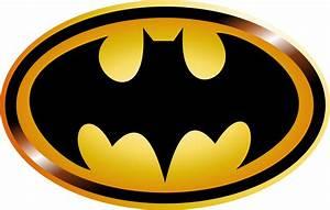 Printable Batman Logo - ClipArt Best