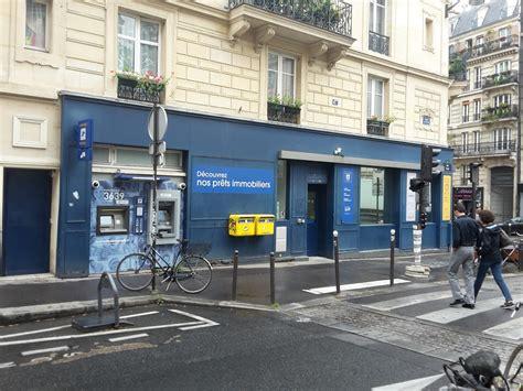 Bureau De Poste Paris Feuillantines à Paris En Métro