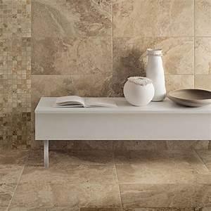 Salle De Bain Beige : mosaique salle de bain beige ~ Dailycaller-alerts.com Idées de Décoration