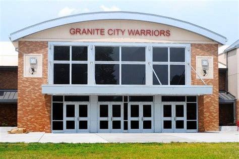 student brings gun to granite city high school news