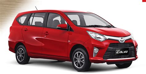Toyota Calya Backgrounds by Toyota Calya Mpv Revealed In Indonesia Rm40k 7 Seat Axia